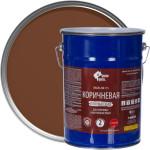 Эмаль универсальная Empils ПростоКраска ПФ-115 полуматовая коричневая 10 кг