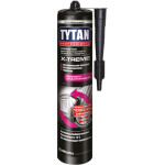 Герметик Tytan Professional для экстренного ремонта кровли X-treme прозрачный 310 мл
