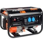 Генератор бензиновый PATRIOT GP 3510 2800 Вт 474101045