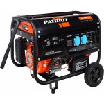 Генератор бензиновый PATRIOT GP 3810LE 3000 Вт 474101550