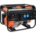 Генератор бензиновый PATRIOT GP 5510 4500 Вт 474101555