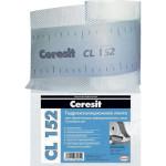 Водонепроницаемая лента для герметизации швов Ceresit CL 152 10 м