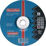 Круг зачистной по металлу Metabo Novoflex 180x22.23x6 мм 616465000