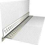 Профиль углозащитный штукатурный Classic/Крепикс 1300 100x150 мм 2.5 м сетка