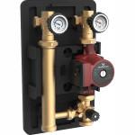 Насосная группа Grundfos Heatmix M25 UPS 60 99309084
