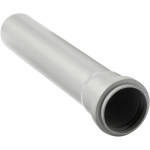 Труба полипропиленовая Polytron OTK d 110x3000x2.2 мм