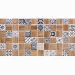 Декор настенный LB-Ceramics Астрид 3 20x40 см натуральный