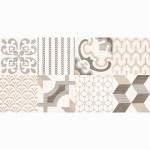 Плитка настенная LB-Ceramics Дюна 20x40 см фантазия