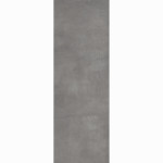 Плитка настенная LB-Ceramics Fiori Grigio 20x60 см темно-серая
