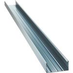 Профиль потолочный Албес ПП HARD 0.6 мм 60х27х3000 мм