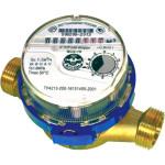 Счетчик горячей воды Тепловодомер ВСХ-15-02 крыльчатый 110 мм R110-015-2