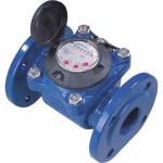 Счетчик холодной воды Тепловодомер ВСХН-125 турбинный 250 мм P110-125-4