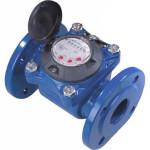 Счетчик холодной воды Тепловодомер ВСХН-150 турбинный 300 мм P110-150-4