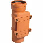 Ревизия наружной канализации Ostendorf KGRE ПВХ 110 мм