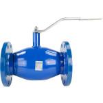 Кран шаровой Temper 28320040 стандартнопроходной DN40 PN40 30 мм