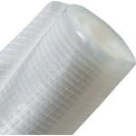 Пленка армированная 100г/кв.м на основе синтетического волокна рулон 2x25 м