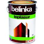 Антисептик декоративный Belinka Toplasur №12 бесцветный 1 л