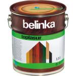 Антисептик декоративный Belinka Toplasur №16 орех 2.5 л