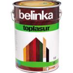 Антисептик декоративный Belinka Toplasur №15 дуб 10 л