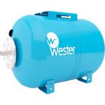 Гидроаккумулятор Wester WAO50 50 л горизонтальный 0-14-0970
