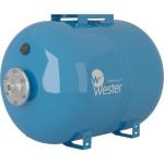 Гидроаккумулятор Wester AO100 100 л горизонтальный 0-14-0995
