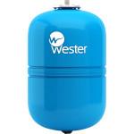 Гидроаккумулятор Wester WAV24 24 л вертикальный 0-14-1060