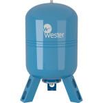 Гидроаккумулятор Wester WAV50 50 л вертикальный 0-14-1100