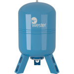 Гидроаккумулятор Wester WAV100 100 л вертикальный 0-14-1140