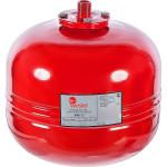 Расширительный бак Wester WRV 12 красный