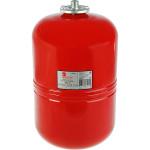 Расширительный бак Wester WRV 24 красный