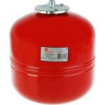 Расширительный бак Wester WRV 35 красный
