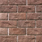 Плитка облицовочная White Hills Йоркшир 407-40 коричневая 1.06 м2