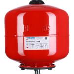 Расширительный бак Belamos 12RW красный