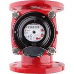 Счетчик для горячей воды Норма СТВ-100 Г фланцевый 250 мм