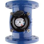 Счетчик для холодной воды Норма СТВ-150 Х фланцевый с импульсным выходом 300 мм