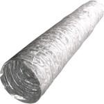 Воздуховод Эра AF127 гибкий армированный 70 мкм до 10 м