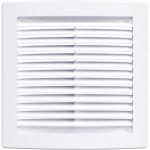 Решетка ERA 1520РЦ вентиляционная вытяжная 150x200 мм
