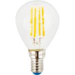 Лампа светодиодная Uniel PLS02WH LED-G45-6W/NW/E14 холодный