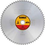 Пильный диск по стали Dewalt Extreme 355x25.4 мм 66 зубов DT1926-QZ