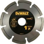 Алмазный круг универсальный Dewalt 125х22.23 мм 7.5 мм DT3741-XJ
