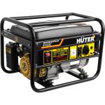 Бензиновый генератор Huter DY3000L 64/1/4
