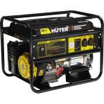 Бензиновый генератор Huter DY6500LX 64/1/7