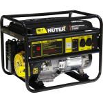 Бензиновый генератор Huter DY8000L 64/1/33