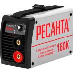 Аппарат сварочный инверторный Ресанта САИ-160К 65/35