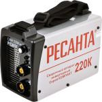 Аппарат сварочный инверторный Ресанта САИ-220К 65/37