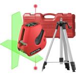 Лазерный нивелир Condtrol Neo G220 set 50 м 0.3 мм/м 1-2-137