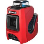 Лазерный нивелир Condtrol NEO X1-360 20 м 0.3 мм/м 1-2-127
