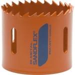 Пила кольцевая биметаллическая Bahco Sandflex 46 мм 3830-46-VIP