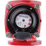 Счетчик воды турбинный Норма ИС СТВ-50ГИ для горячей воды