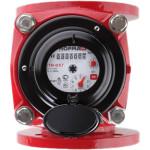 Счетчик воды турбинный Норма ИС СТВ-65ГИ для горячей воды